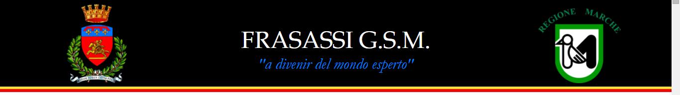 FRASASSI G.S.M.