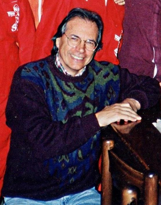 Giuseppe Gambelli
