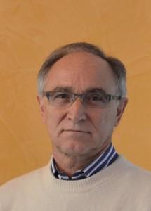 Fabio Sturba del Gruppo Speleologico Marchigiano C.A.I di Ancona